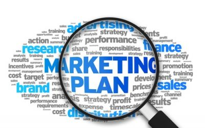 Estudio sobre Planes de marketing