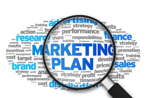 Estudio sobre Planes de marketing